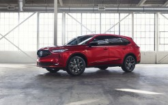 2022 Acura MDX A-Spec 5K