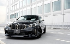3D Design BMW M135i xDrive 2020