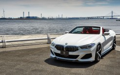 3D Design BMW M850i xDrive Cabrio 2020