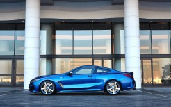3D Design BMW M850i xDrive Coupe 2020