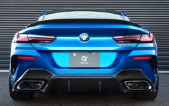 3D Design BMW M850i xDrive Coupe 2020 2