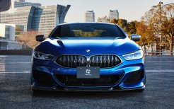 3D Design BMW M850i xDrive Coupe 2020 3