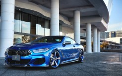 3D Design BMW M850i xDrive Coupe 2020 4