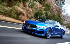 3D Design BMW M850i xDrive Coupe 2020 6