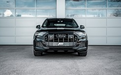ABT Audi SQ7 TDI Widebody 2020 4K