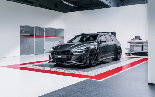 ABT RS6-R 2020 4K 2