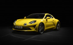Alpine A110 Color Edition 2020 4K