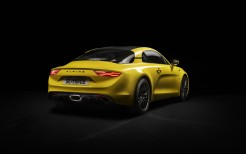Alpine A110 Color Edition 2020 4K 2