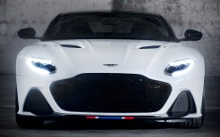 Aston Martin DBS Superleggera Concorde Edition 2020 5K
