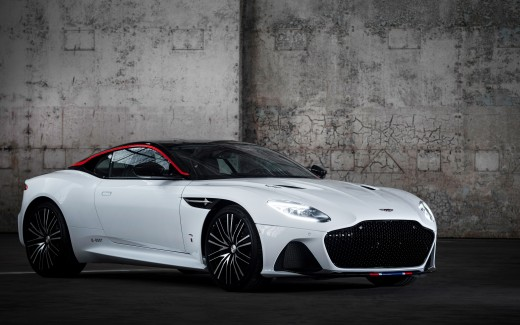 Aston Martin DBS Superleggera Concorde Edition 2020 5K 2