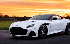 Aston Martin DBS Superleggera Concorde Edition 2020 5K 3