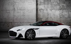 Aston Martin DBS Superleggera Concorde Edition 2020 5K 6