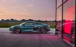 Audi R8 Green Hell 2021 4K 3