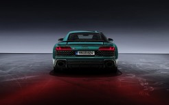 Audi R8 Green Hell 2021 5K