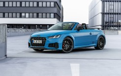 Audi TTS competition plus Roadster 2021 5K