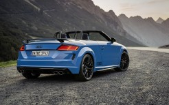 Audi TTS competition plus Roadster 2021 5K 3