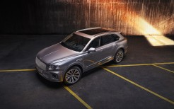 Bentley Bentayga V8 2020 5K