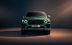 Bentley Bentayga V8 2020 5K 10