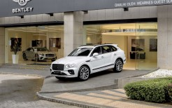 Bentley Bentayga V8 First Edition 2020 5K