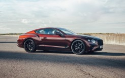 Bentley Continental GT 5K 2
