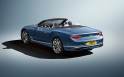 Bentley Continental GT Mulliner Convertible 2020 5K 2