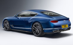 Bentley Continental GT Styling 2020 4K