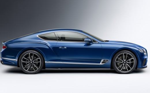 Bentley Continental GT Styling 2020 4K 3