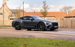 Bentley Continental GT V8 5K