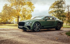 Bentley Continental GT V8 5K 2