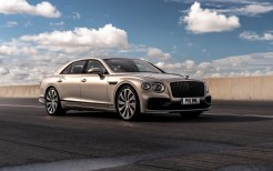 Bentley Flying Spur Blackline 5K