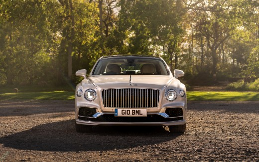 Bentley Flying Spur First Edition 2020 5K