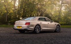 Bentley Flying Spur First Edition 2020 5K 2