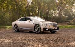 Bentley Flying Spur First Edition 2020 5K 3