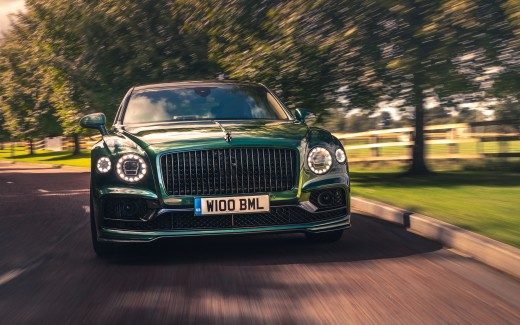 Bentley Flying Spur Styling Specification 2020 5K