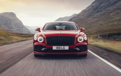Bentley Flying Spur V8 2020 5K 4
