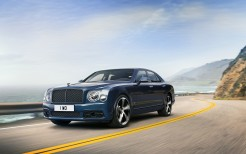Bentley Mulsanne Edition by Mulliner 2020 4K 8K