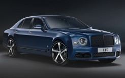 Bentley Mulsanne Edition by Mulliner 2020 5K