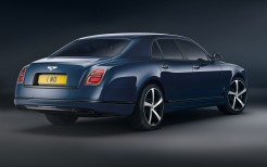 Bentley Mulsanne Edition by Mulliner 2020 5K 2