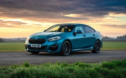 BMW 218i Gran Coupe M Sport 2020 5K 2
