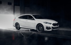 BMW 220d Gran Coupé M Sport Black Shadow India 2021 5K 3