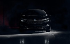 BMW 220d Gran Coupé M Sport Black Shadow India 2021 5K 5