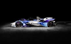BMW iFE20 Formula E Car 4K