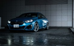 BMW M235i xDrive Gran Coupé 2020 5K