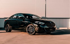 BMW M235i xDrive Gran Coupe Black Shadow Edition 2020 5K