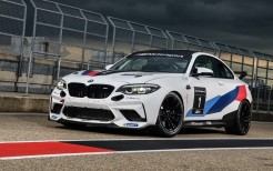 BMW M2 CS Racing 2020 5K