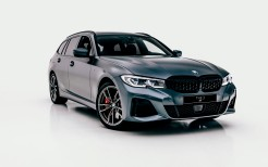 BMW M340i xDrive Touring First Edition 2020 5K