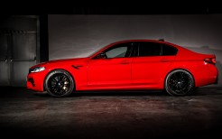 BMW M5 Competition 2020 5K 3