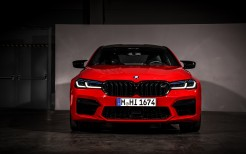 BMW M5 Competition 2020 5K 5