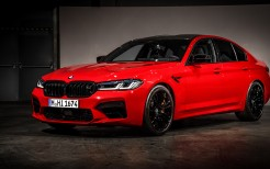 BMW M5 Competition 2020 5K 6