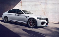 BMW M5 Competition M Performance Parts 2020 5K